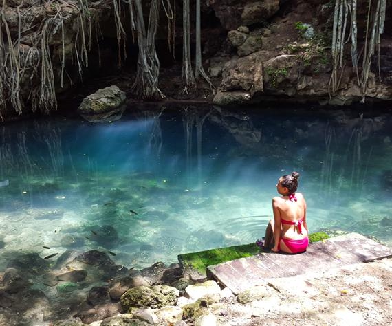 4-cenotes